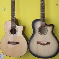 Dan Guitar Duoi Mot Trieu