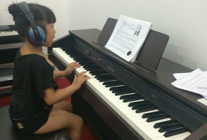 Tổng hợp 9 trung tâm dạy đàn piano chất lượng nhất ở Hồ Chí Minh
