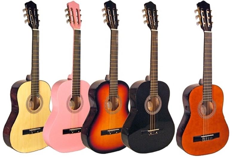 Đàn Guitar suzuki có tốt không