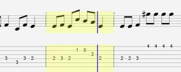 Biết được những bí quyết này việc học guitar tại nhà sẽ đơn giản hơn
