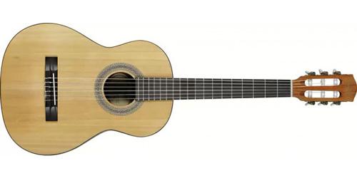 Kết quả hình ảnh cho Guitar classic dưới 3 triệu