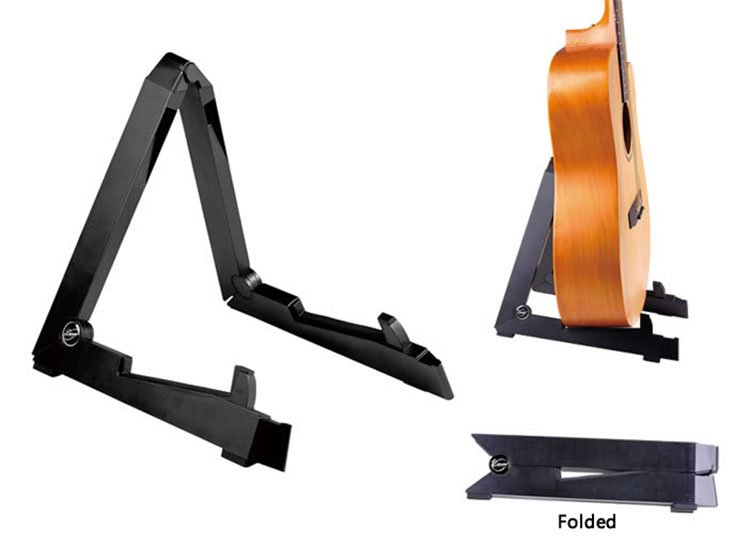 Giá để đàn guitar là gì? Những mẫu thông dụng hiện nay