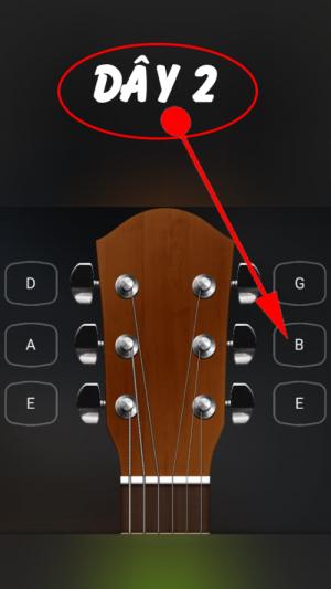 Hướng dẫn cách chỉnh dây đàn guitar lên đúng chuẩn nhất