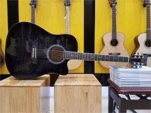 Lưu ý khi mua đàn morrison acoustic TP.HCM và Hà Nội