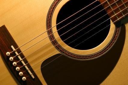 Tìm hiểu cấu tạo đàn guitar với những bội phận chính