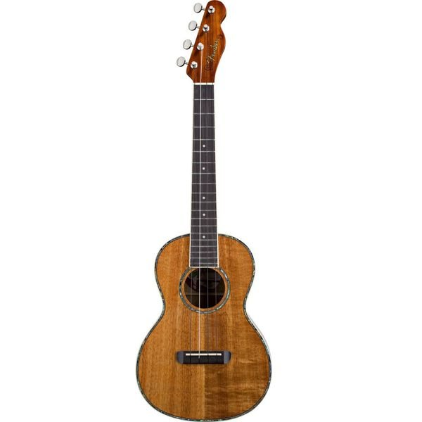 Tổng hợp các loại đàn ukulele và cách phân biệt các loại đàn