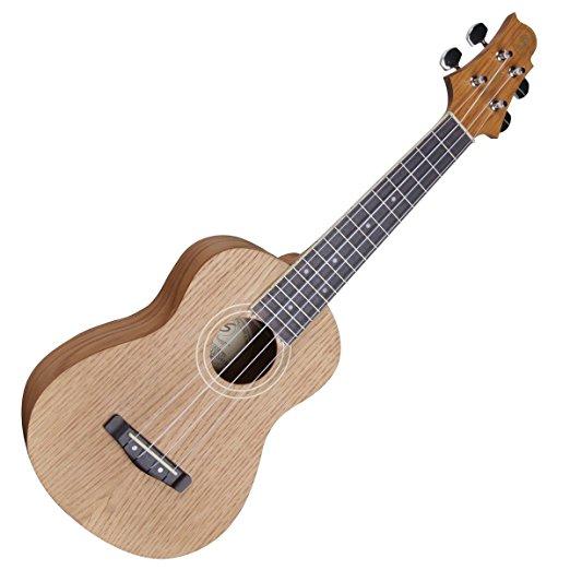 Top 6 cây đàn ukulele dành cho người mới bắt đầu