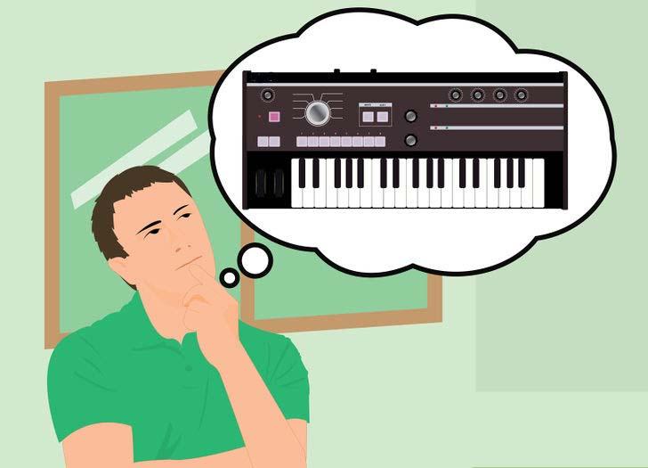 Cách chọn đàn organ - Âm thanh