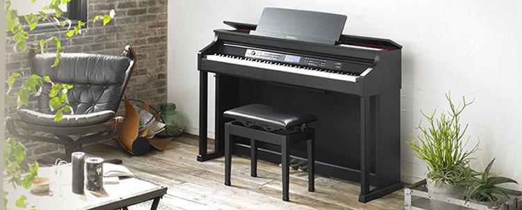 Cách lựa chọn mua đàn piano điện