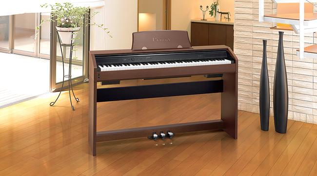 Lựa chọn thương hiệu đàn piano điện nào
