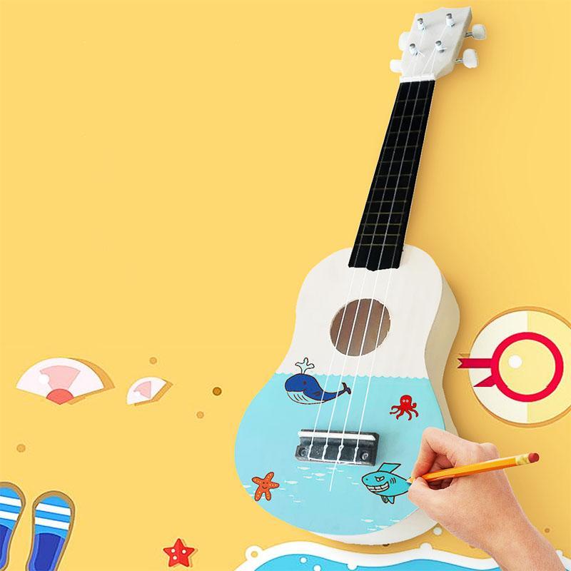 Giới thiệu về đàn ukulele
