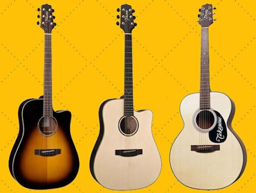 Đàn Guitar Classic là gì?