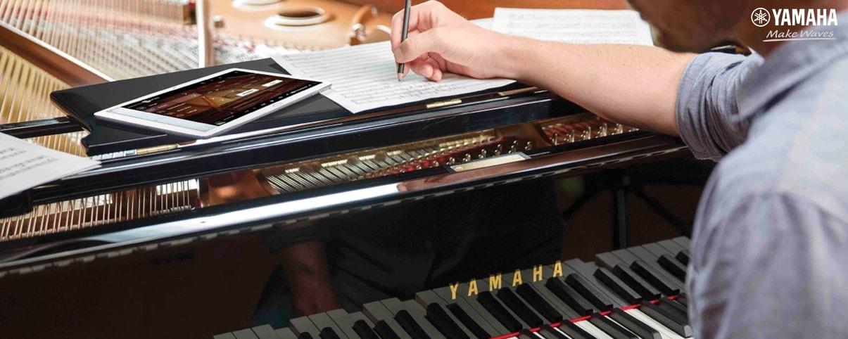 Piano: sự lựa chọn thông minh