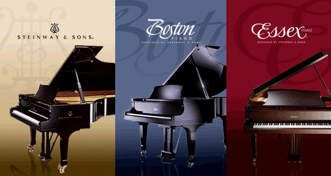 Đàn piano được sử dụng trong các dòng nhạc nào?