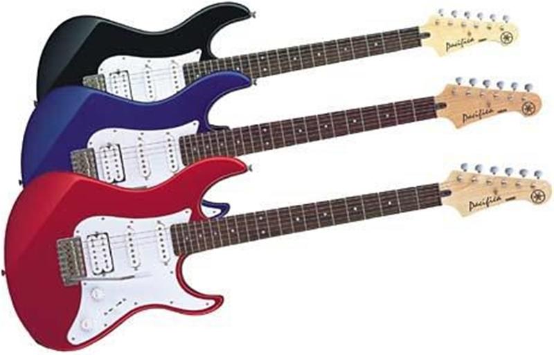 Cách mua đàn guitar điện phù hợp với từng đối tượng