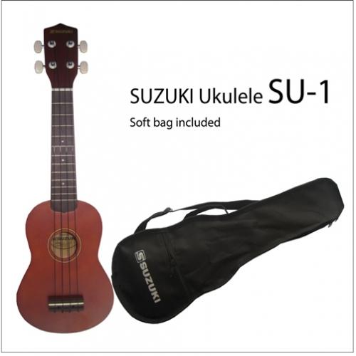 Những loại đàn ukulele phổ biến cho người mới bắt đầu