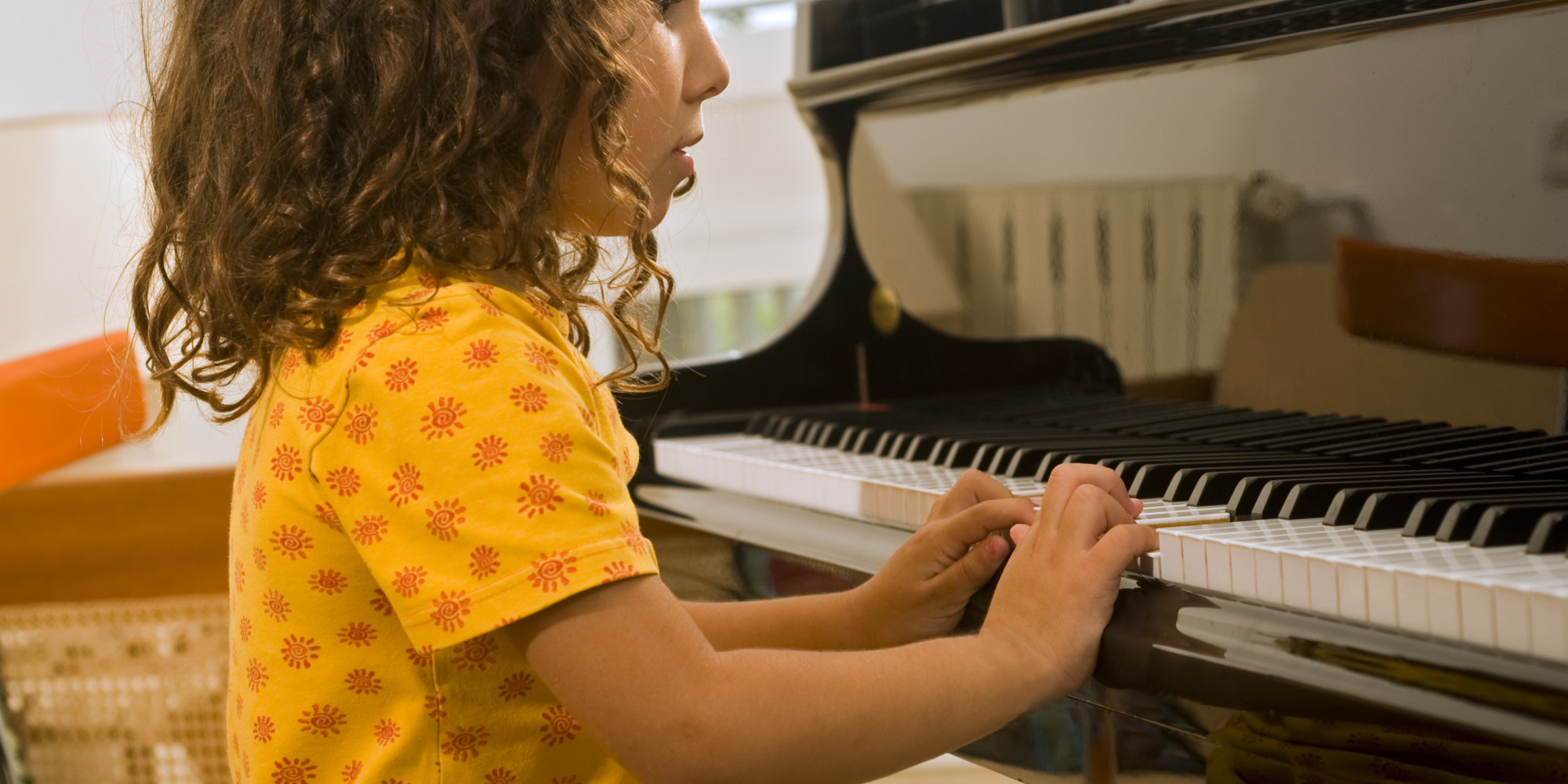 Những Lợi ích khi cho trẻ học nhạc cụ