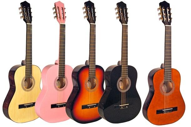 Học đàn guitar tại TPHCM
