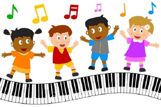 Những điều phụ huynh cần lưu ý khi cho trẻ học nhạc cụ ngay từ bé