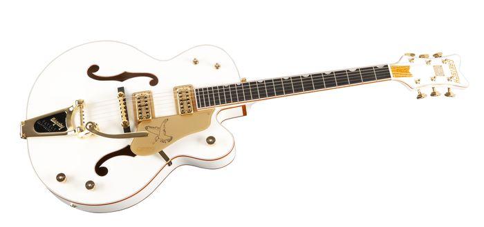Cách mua đàn guitar điện -
