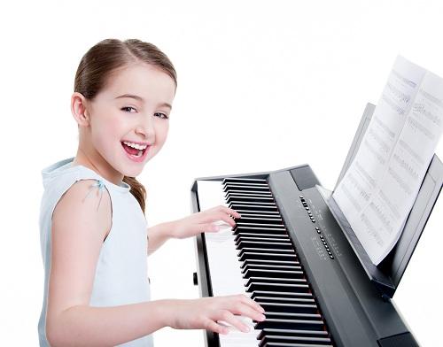 Ai là người có thể học đàn organ?