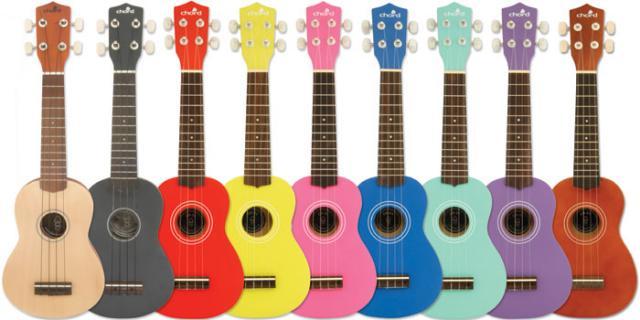 Nên mua đàn ukulele ở đâu tại Hà Nội?