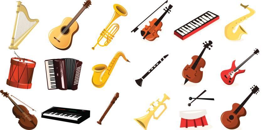 Top 8 nhạc cụ dễ chơi nhất được lựa chọn phổ biến hiện nay