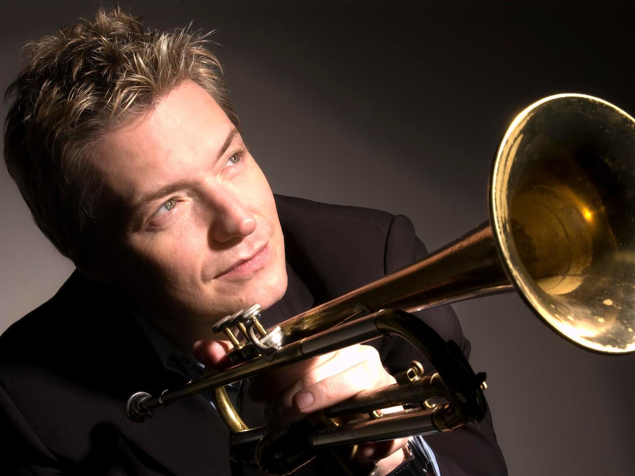 Chris Botti - Ngẫu hứng nhạc Jazz với cây kèn trumpet - Tạp chí âm nhạc