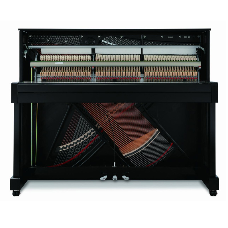 Đàn piano Upright Kawai ND21