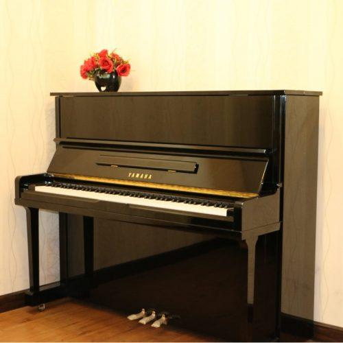 Đàn Piano Yamaha Cũ Chất Lượng, đầy đủ giấy tờ C/O C/Q, Trả Góp 0%