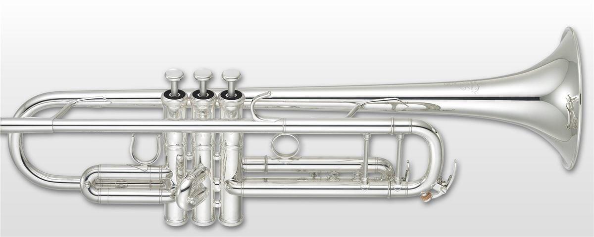 Kèn Trumpet Bb - Kèn Trumpet - Bộ kèn đồng & kèn gỗ - Nhạc cụ - Sản phẩm -  Yamaha - Việt Nam