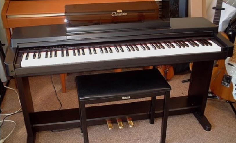 Có nên mua đàn piano điện cũ giá rẻ không?