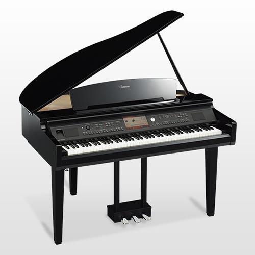 Đàn Piano Điện Yamaha CVP-709GP | MAI NGUYỄN MUSIC