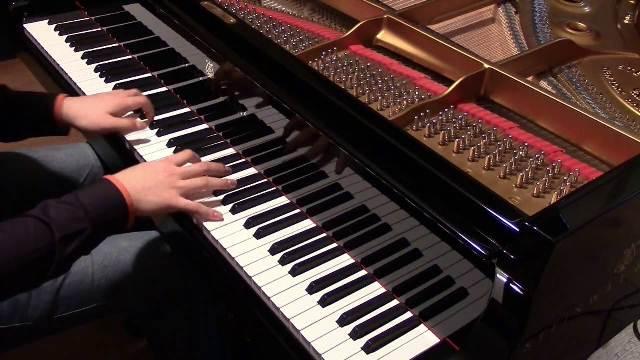 Lợi ích của việc học đánh đàn Piano