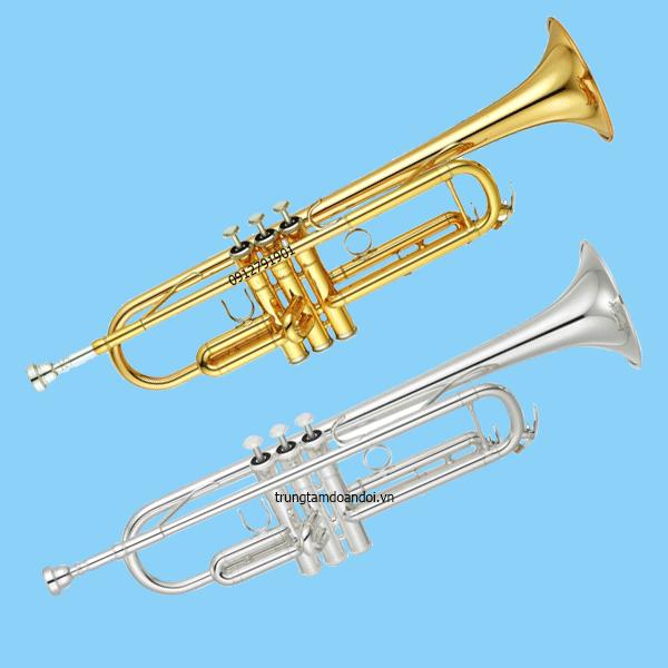 Kèn trumpet - đội thiếu niên tiền phong chất lượng cao