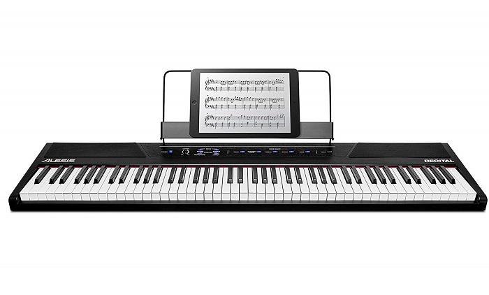 Top 10 cây đàn piano kỹ thuật số tốt nhất với giá dưới 1000$ – P2