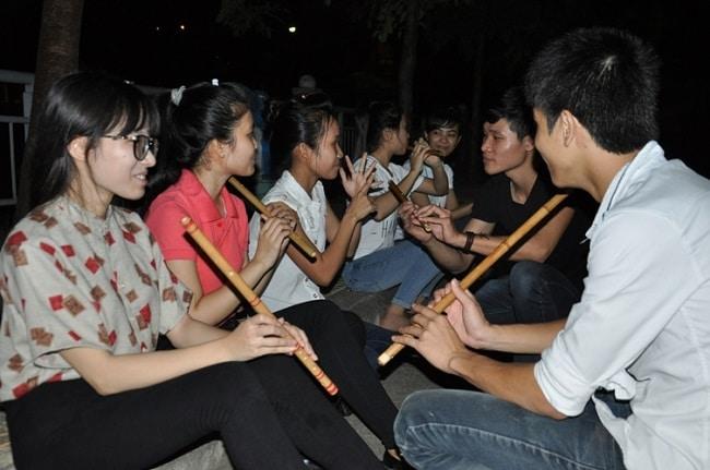 Top 10 địa chỉ học thổi sáo ở TP Hồ Chí Minh - Top10tphcm.com