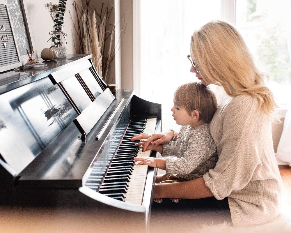 Lưu ý khi mua đàn piano bạn cần biết