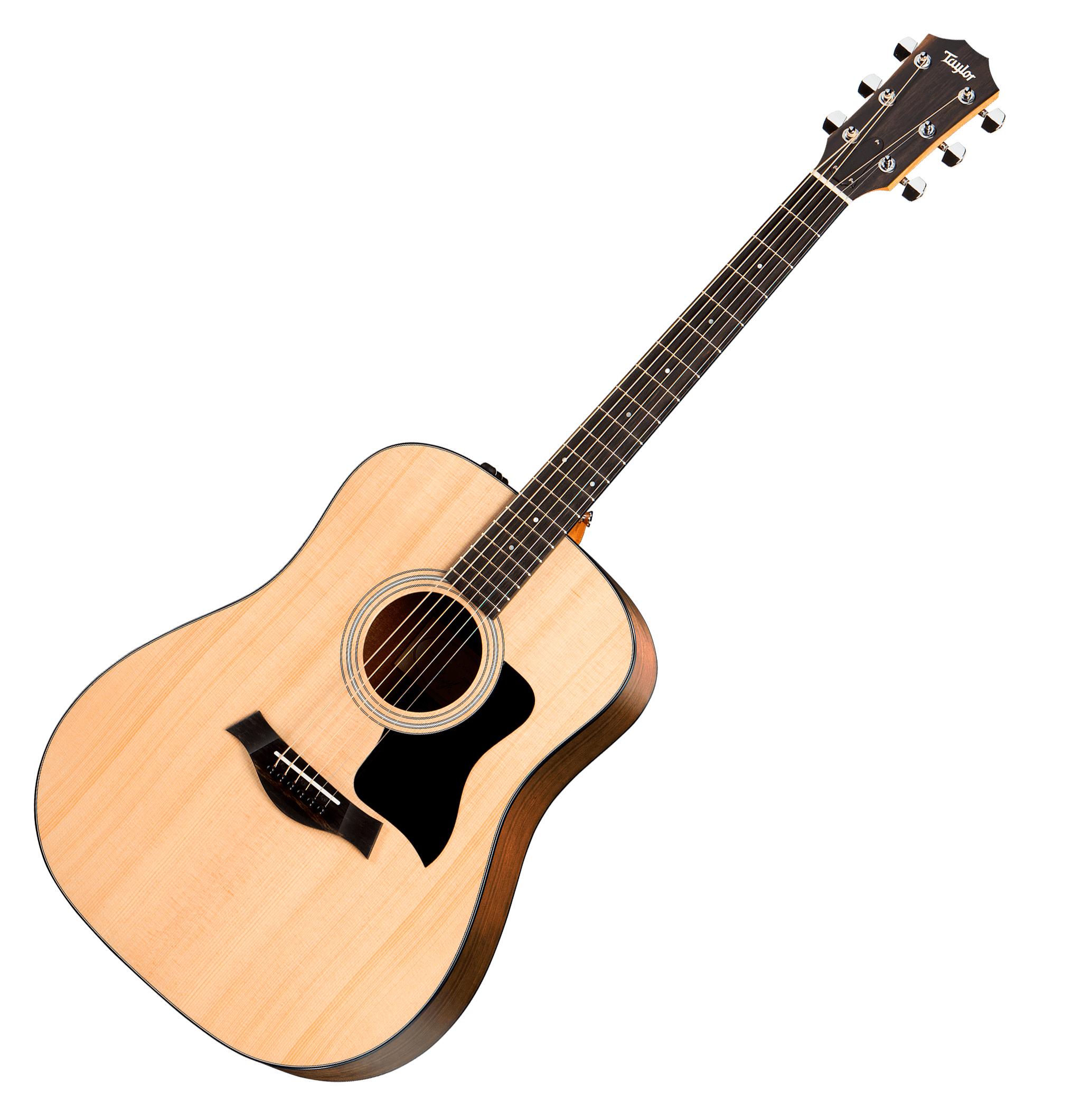 Đàn Guitar Acoustic Taylor 110E - Nhạc Cụ Phú Thọ