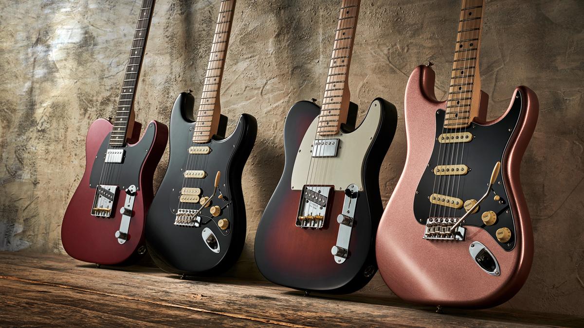 Vì sao năm 2020 đánh dấu kỉ nguyên vàng của Fender ? | Whammy News