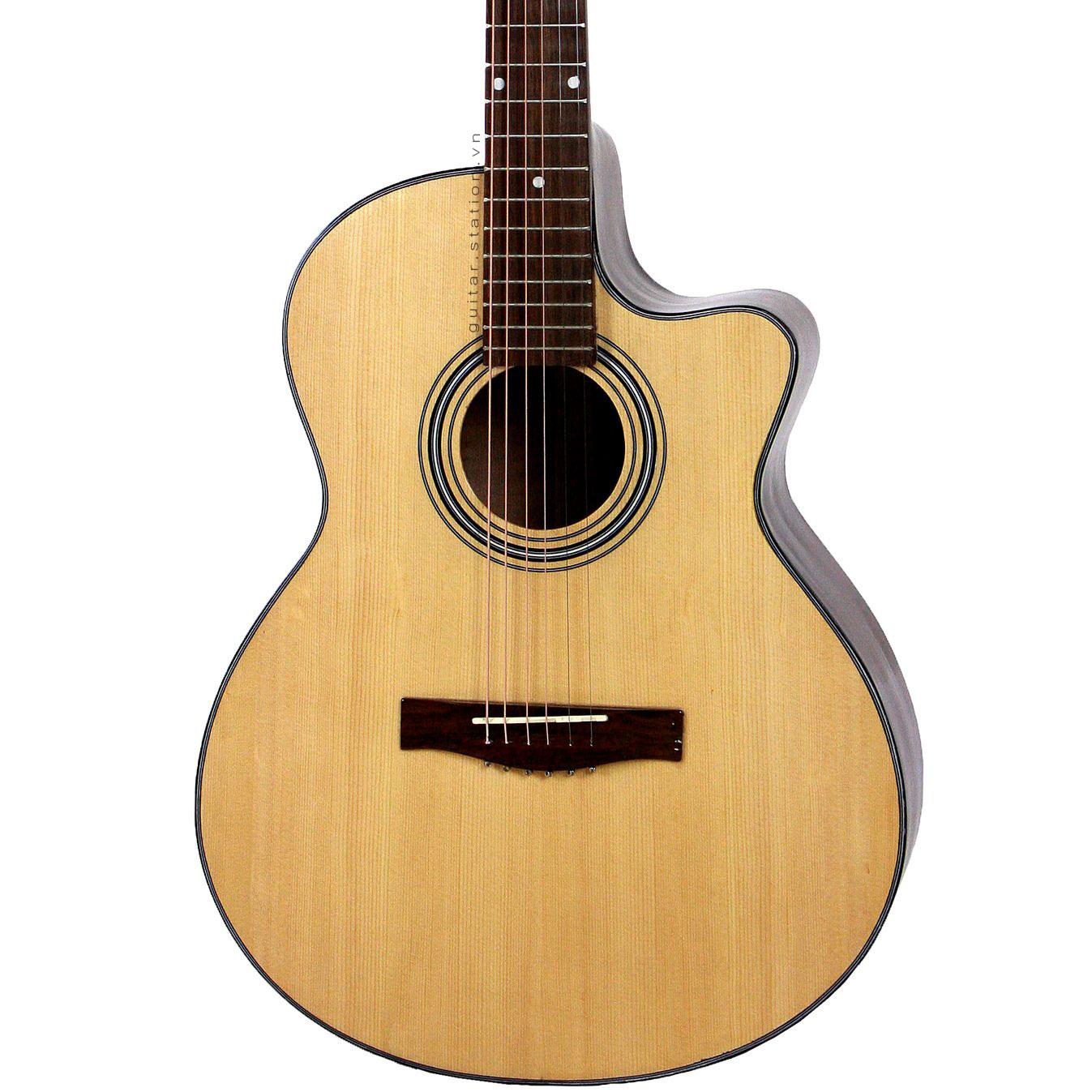 Những lỗi khi sử dụng đàn guitar bạn cần chú ý