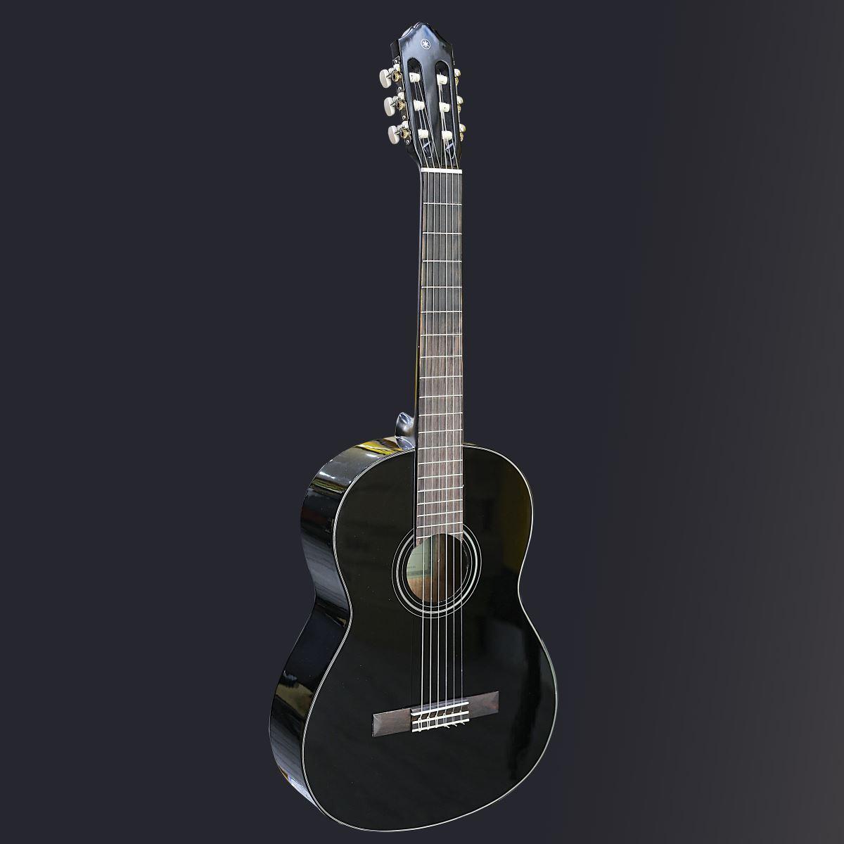 Đàn guitar yamaha C40 có tốt không ? Bạn cần biết gì?
