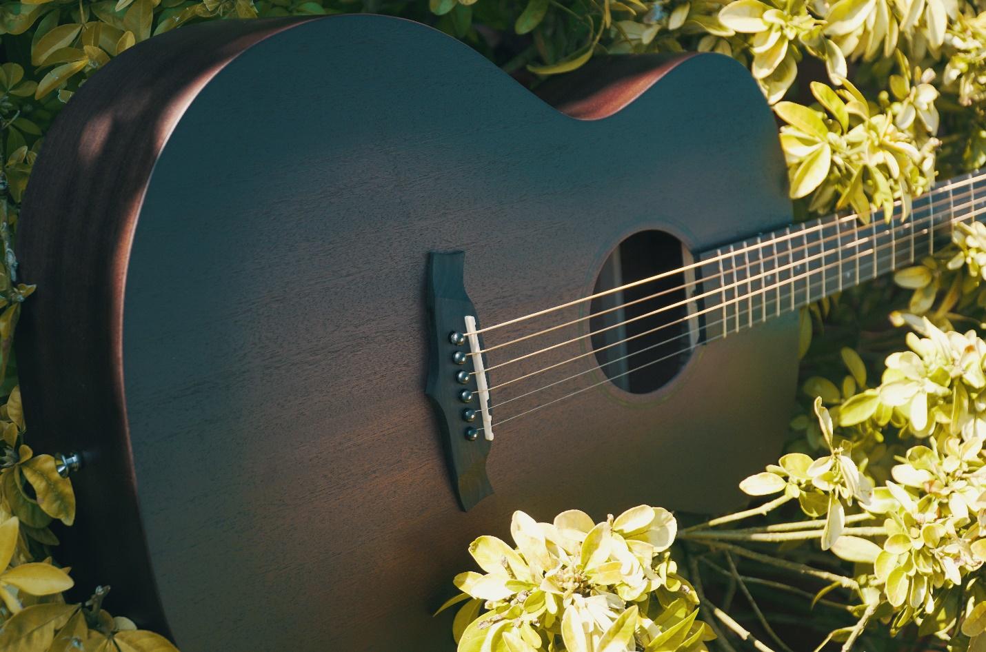 Đàn guitar Crossroad khiến người chơi đều đặc biệt trân trọng