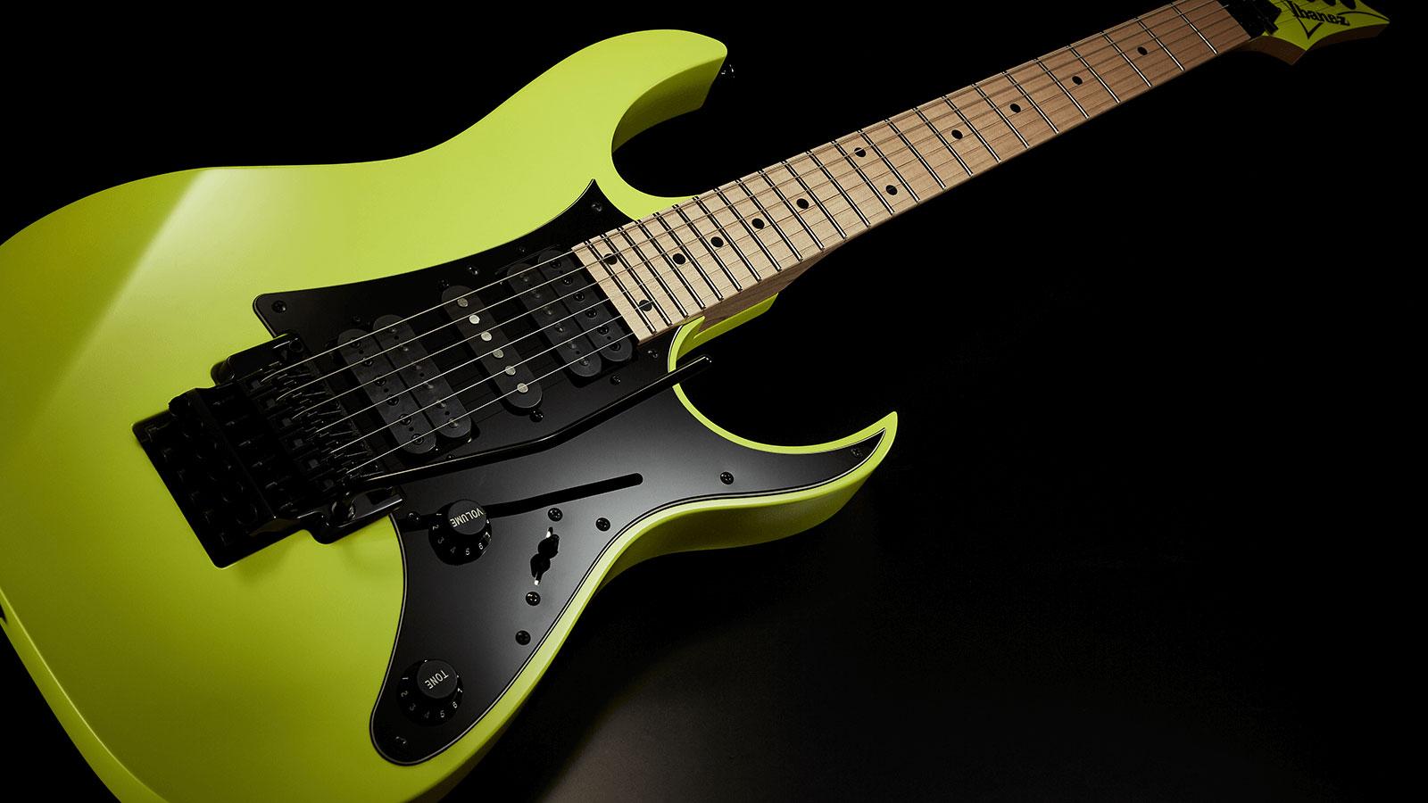Cách vệ sinh đàn guitar đúng tiêu chuẩn
