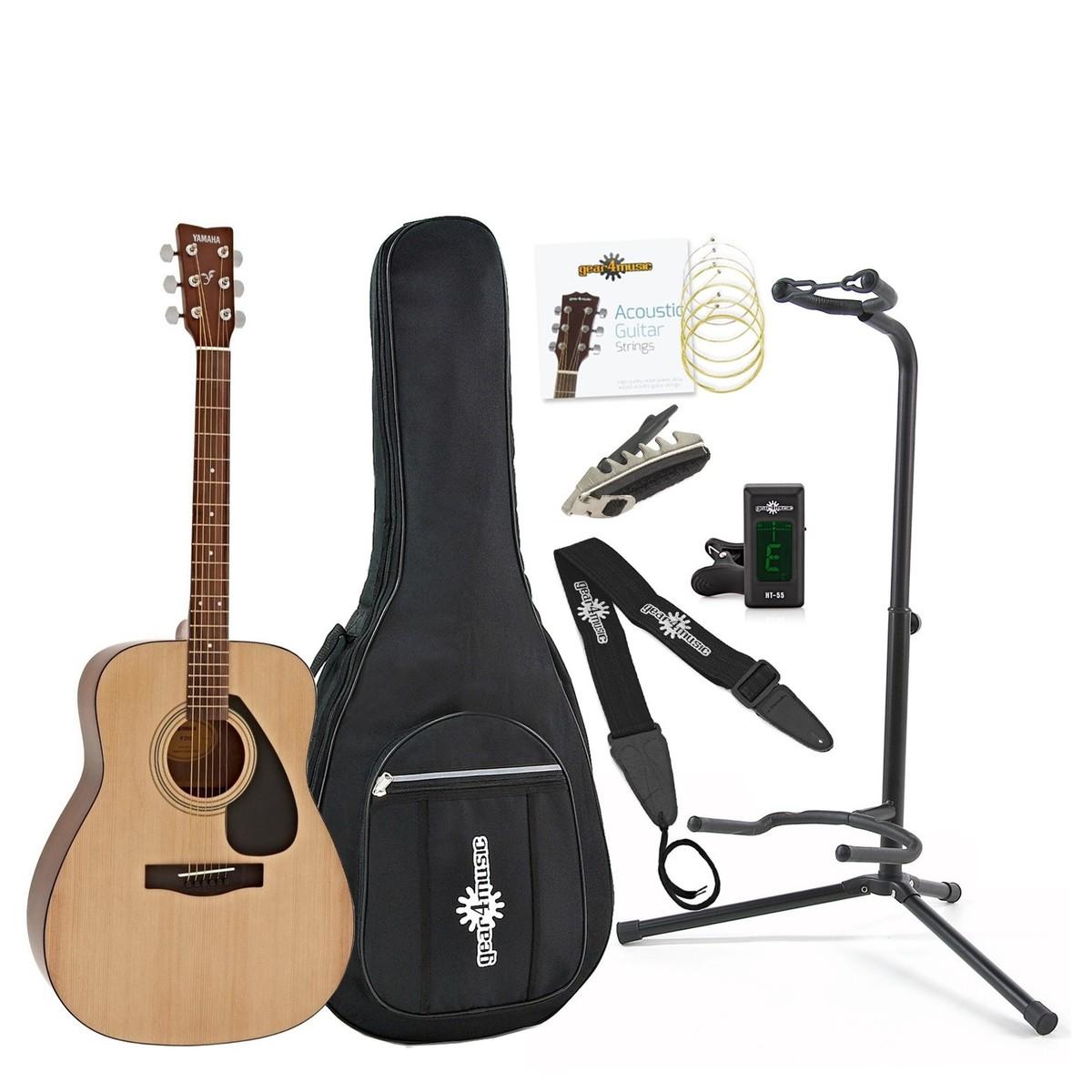Đàn Guitar Yamaha giá bao nhiêu hiện nay? Nên mua loại nào?