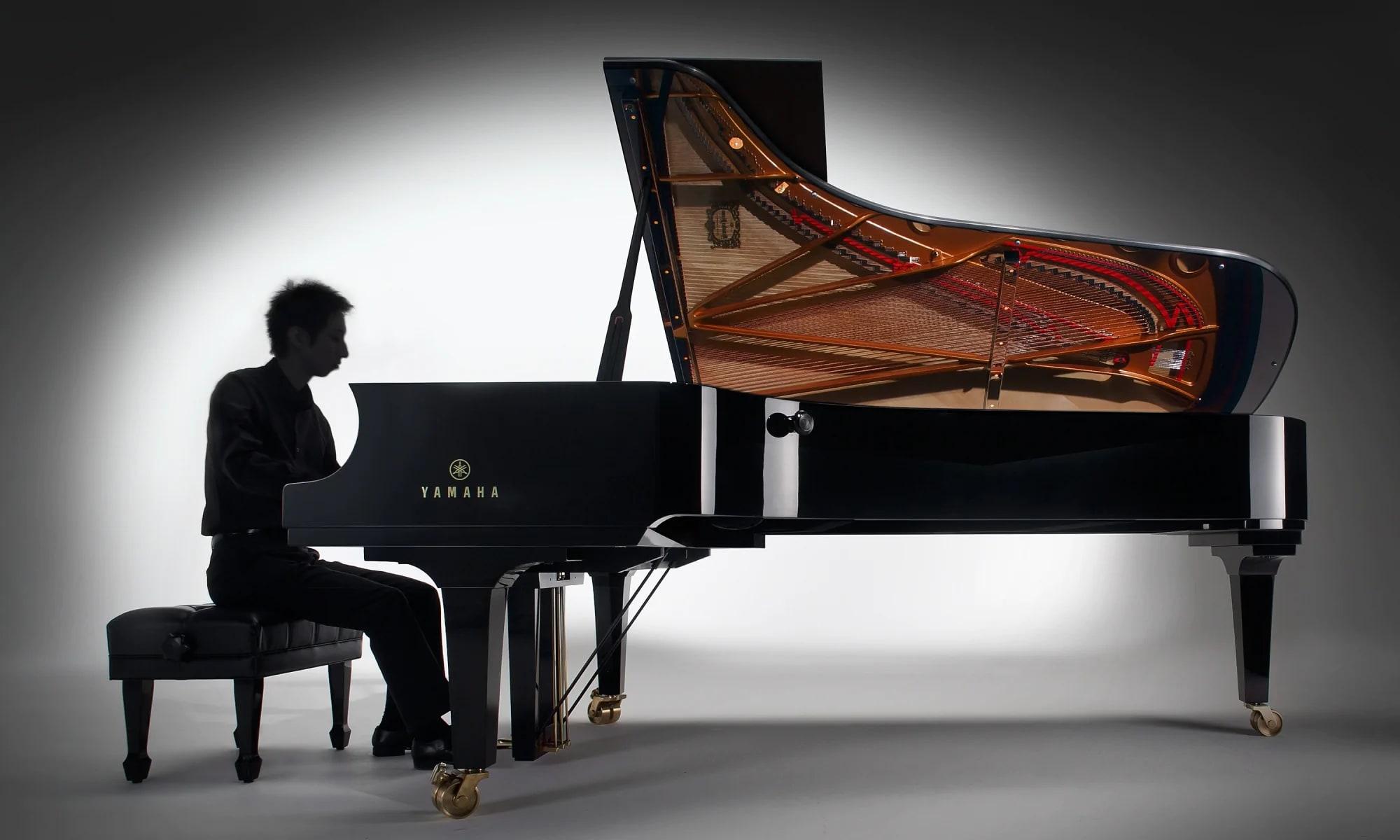 Những rũi ro khi mua piano cũ bạn cần biết