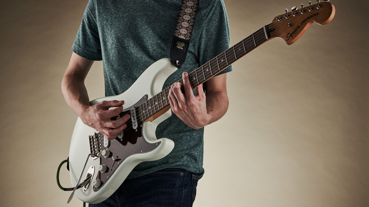 How to play guitar: everything you need to know to start playing now |  Guitar World