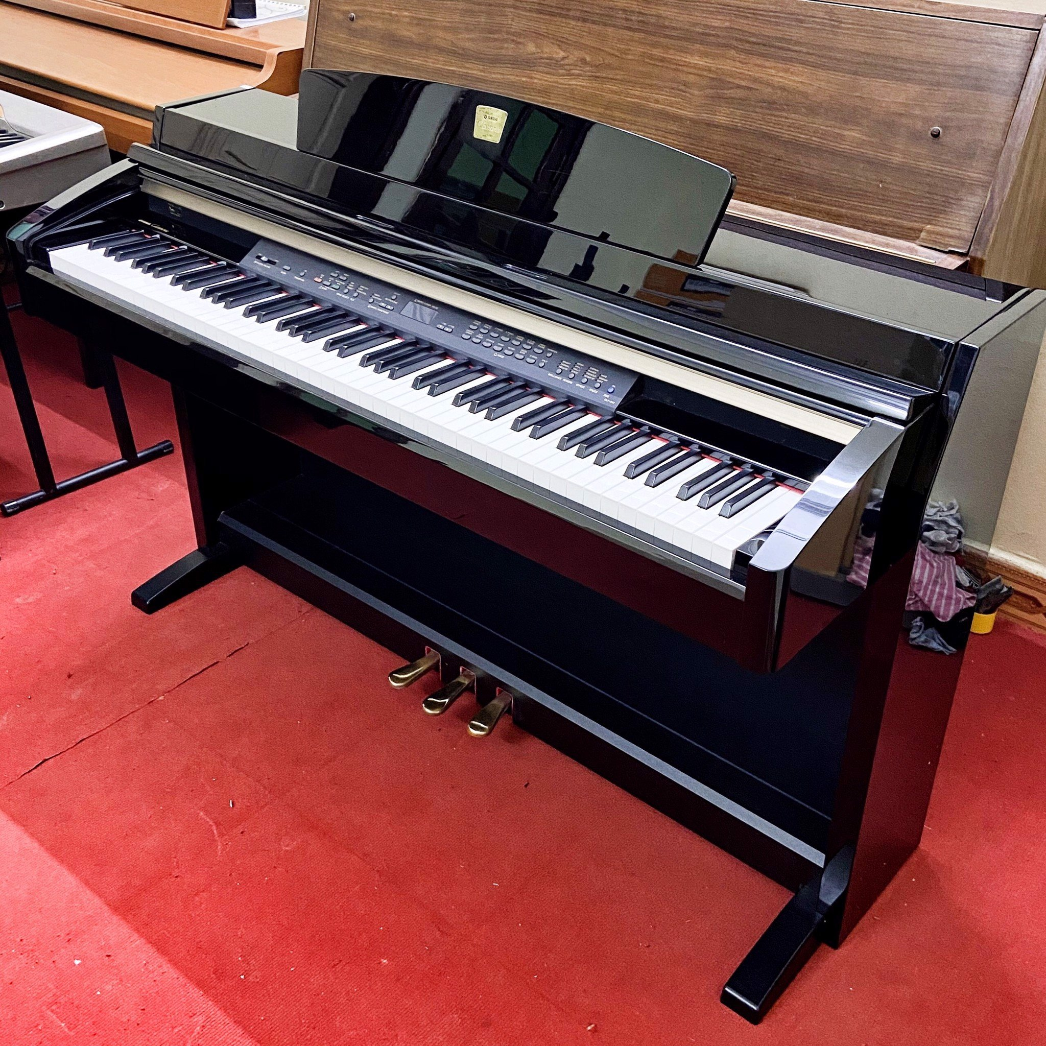 Tiêu chí chọn piano điện bạn cần biết